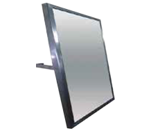 Safety Tilting Mirrors